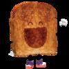 :gumball_toast:
