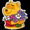 :buddybear_bouquet: