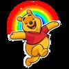 :buddybear_rainbow:
