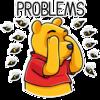 :buddybear_problems: